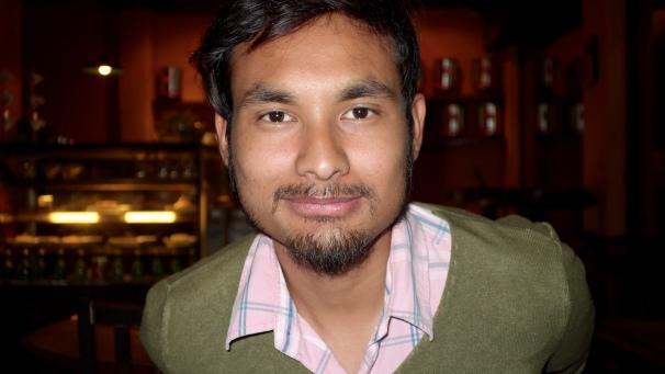 Rajendra 2015