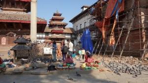 Katmandou, mai 2016