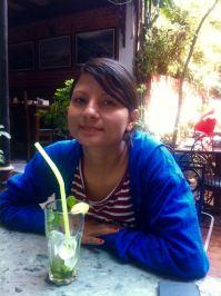 Sarita Basnet