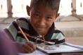 Ankit doing homeworks ! by Elias SFAXI (Copyright)