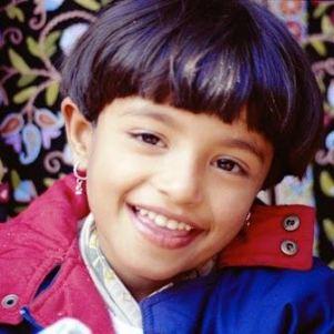 Pratikcha en 1998