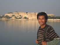 Raj Kumar in India