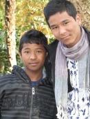 Anga & Bikram, 2011