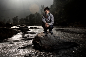 Rajendra - 2012 - A Dhading