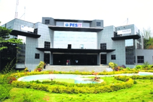 PES University - Bangalore India