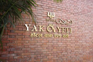 YAK & YETI - Luxury Hotel in Kathmandu