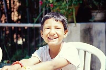 Rajendra 1999