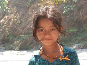 Shrijana Lama