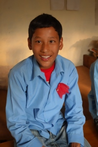 Deepak Tamang