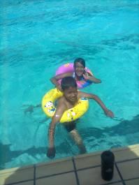 Sneha and Sudip