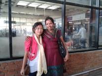 Pasang and Tara