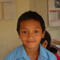 Raj Badahur Tamang