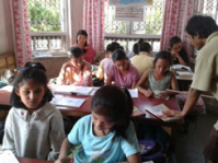 Tuition at SEA Home