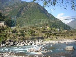River Jalbire