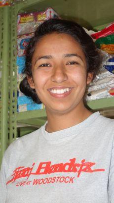 Sarita junior
