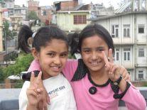 Aluna et Rammaya 2014