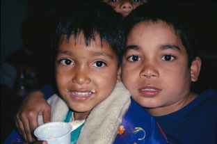 Naren & Shree 2000