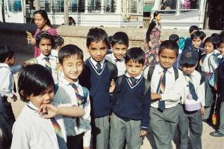 Hari and Shree 1997