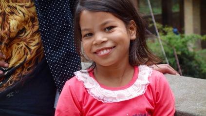 Sarita en mai 2016