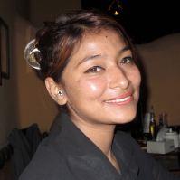 Laxmi Paryar