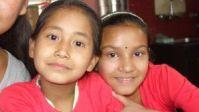 Pratika et Pushpa 2014