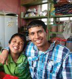 Sudip et Nirdesh 2013