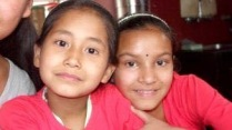 Pusha (à droite) 2014 avec Pratikaa