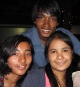 Shanker, Jyoti & Samjhana 2012