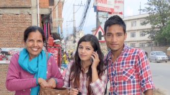 Tara, Pratikshya & Shanker 2016