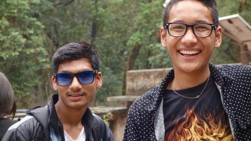 Saroj et Deepak, 2016